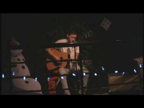 This Is For You - Ben Lum - Live at Decades Coffee Club