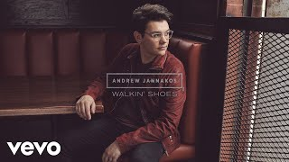 Andrew Jannakos Walkin' Shoes