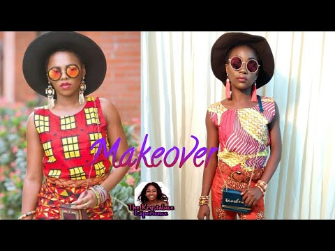 S1E6: Chidinma Makeover / women's addiction to makeup
