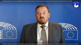 Филарет в Европарламенте: Киевская Лавра будет принадлежать ЕПЦ!