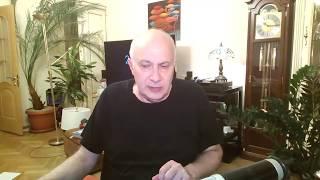 Эпический и этический спор между Иртеньевым и Бабченко / Часть 1 / Feedback #100 / 18.06.18