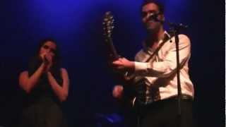 YCARE et Joyce Jonathan - Kif Kif Botéro [La Cigale - 16/03/12]