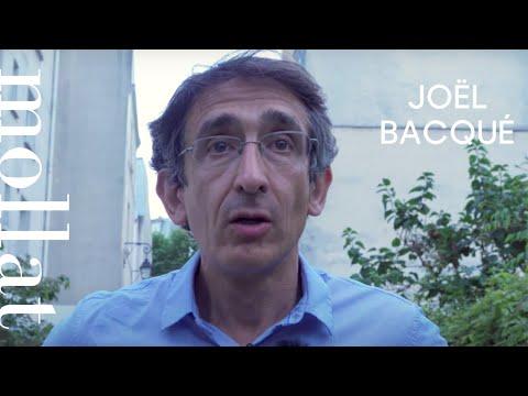 Joël Bacqué- L'arbre d'obéissance