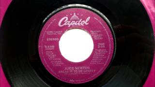 Break It To Me Gently , Juice Newton , 1982