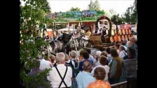 preview picture of video '30. ISENER VOLKSFEST - Wo Volksfest noch Volksfest ist'