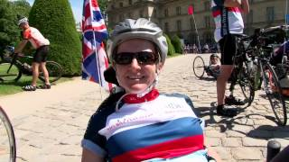Hero Ride 2014 - The Experience :: Help for Heroes