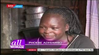 All Woman: Living with HIV/AIDS 10/01/2016