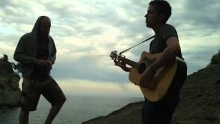 Highway 1 West - John K. Samson (acoustic cover)