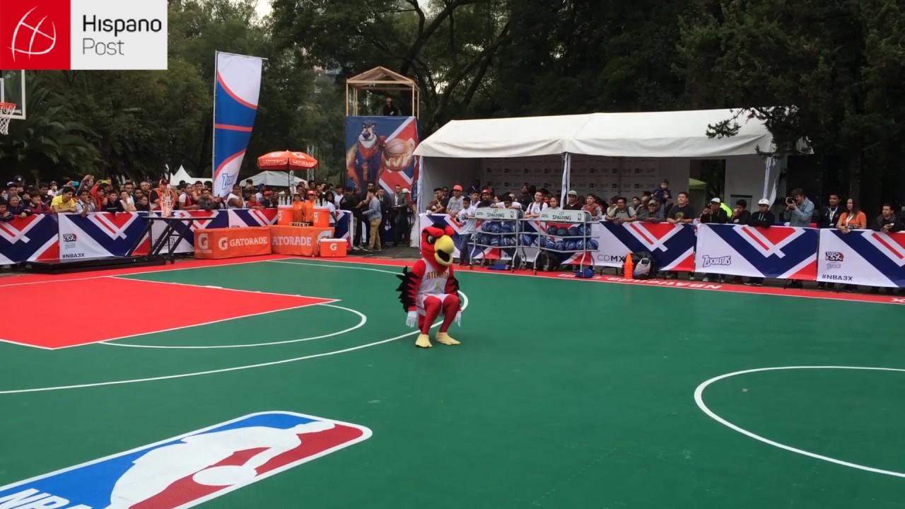 La NBA llegó a México para quedarse