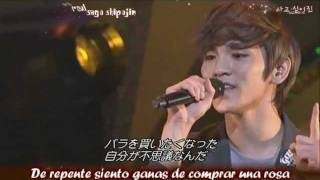 SHINee - Stand by Me (live) BOF