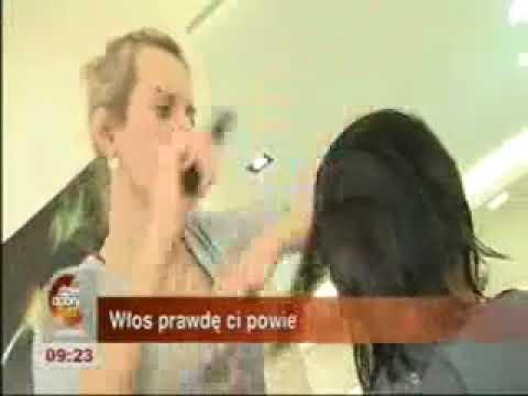 Oceń szampon przeciw wypadaniu włosów opinii