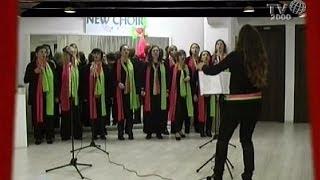 La Canzone Di Noi  Il Coro The New Choir Di Livorno