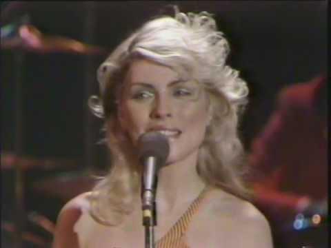 """Blondie - """"Sunday Girl"""" - Midnight Special"""