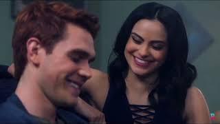 Veronica & Archie - Love me like you do