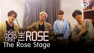 THE ROSE -I.L.Y SPANISH VERSION  & BABY LIVE VERSION!