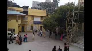 preview picture of video 'Dakshineswar Ramakrishna Sangha Adyapeath Temple, Kolkata'