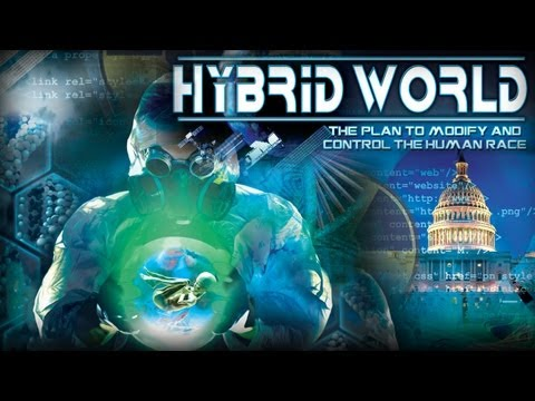 ~ Free Streaming Hybrid World: The Plan to Modify & Control the