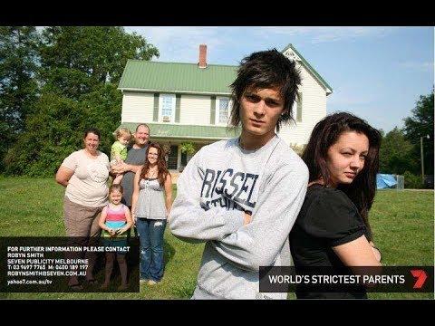 World's Strictest Parents Marion, North Carolina (USA)
