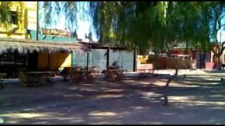 preview picture of video 'San Marcos Sierras, Córdoba.mp4'