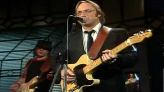 <b>Stephen Stills</b> LIVE  German TV 1983