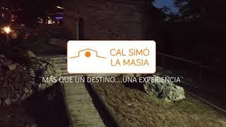 Video del alojamiento Cal Simó