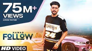 Follow: Nawab (Full Song) Mista Baaz   Korwalia Maan   Latest Punjabi Songs 2018