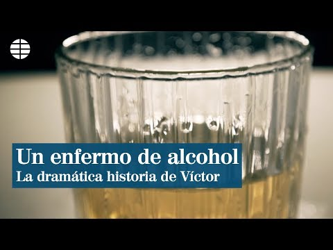 El hospital el tratamiento del alcohol de la dependencia