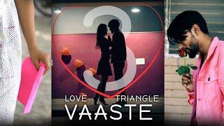 Vaaste - A Love Story - Dhvani Bhanushali - Nikhil D - T-SERIES - Rahul J | Honey P