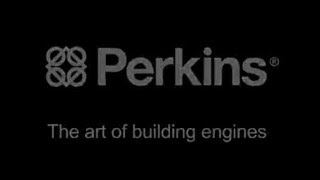 Perkins   the art of building engines