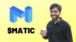 Matic Network Explained For Beginners! $MATIC Review 2019