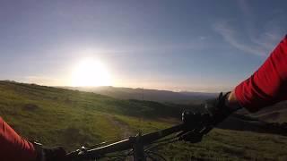 Santa Teresa County Park - Rocky Ridge Trail