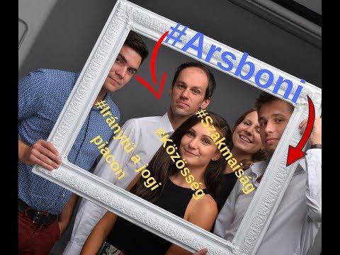 Arsboni  - Csapatvideó