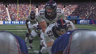 DUMMY OF THE YEAR! - Madden 15 Ultimate Team | MUT 15 PS4 Gameplay