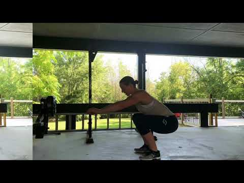 Learning Knee Jumps
