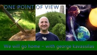 ONE POINT OF VIEW with george kavassilas - JUST US RADIO