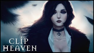 "The Witcher 3 clip - ""Heaven"" / Ведьмак 3 клип - ""Heaven""/ Wiedźmin 3 klip (Witcher song)🔴"