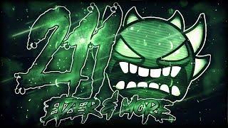 [60Hz] 211 By Me, Etzer & SrGuillester (Extreme Demon)