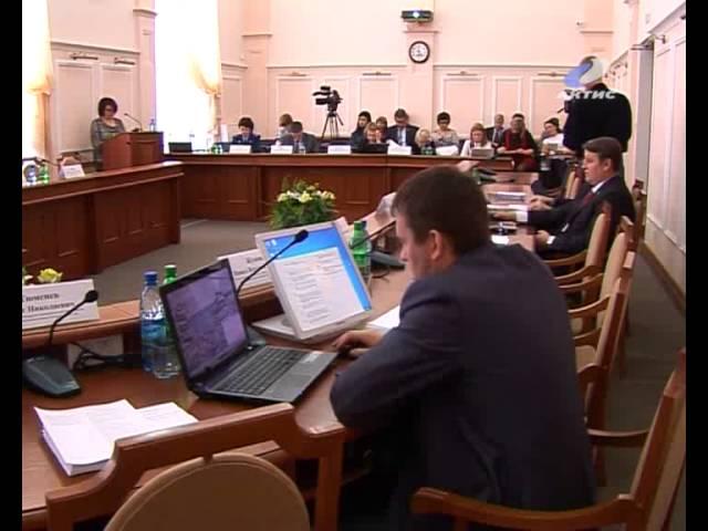 Депутаты районной Думы игнорируют свои обязанности