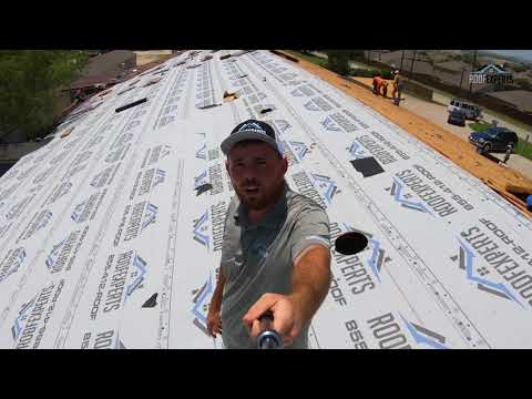 Roof Experts LLC in Fort Worth Texas has 15 years and ongoing experience in restoration