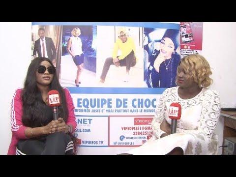 Rencontres femmes maliennes