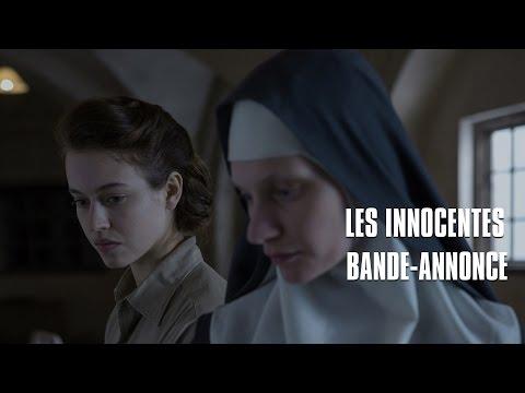 Les Innocentes d'Anne Fontaine - Bande-Annonce