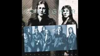 Lonely Children - Foreigner: Double Vision