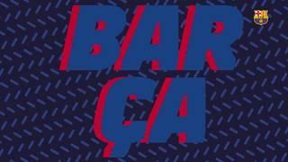 Cant del Barça   Official FC Barcelona Anthem