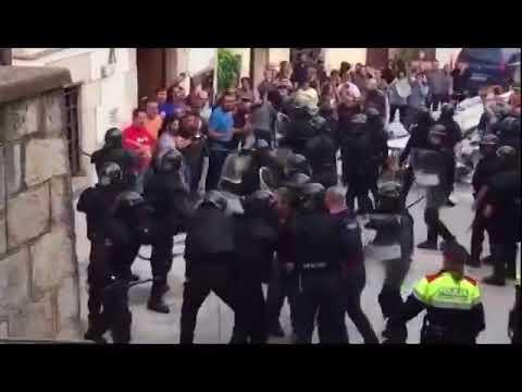Aiguaviva, Catalunya