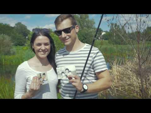 Monia&Bartek - podziękowania ślubne