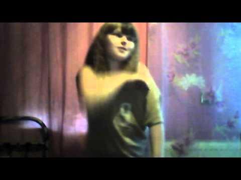 Видео с веб-камеры. Дата: 8 сентября 2013г., 18:45