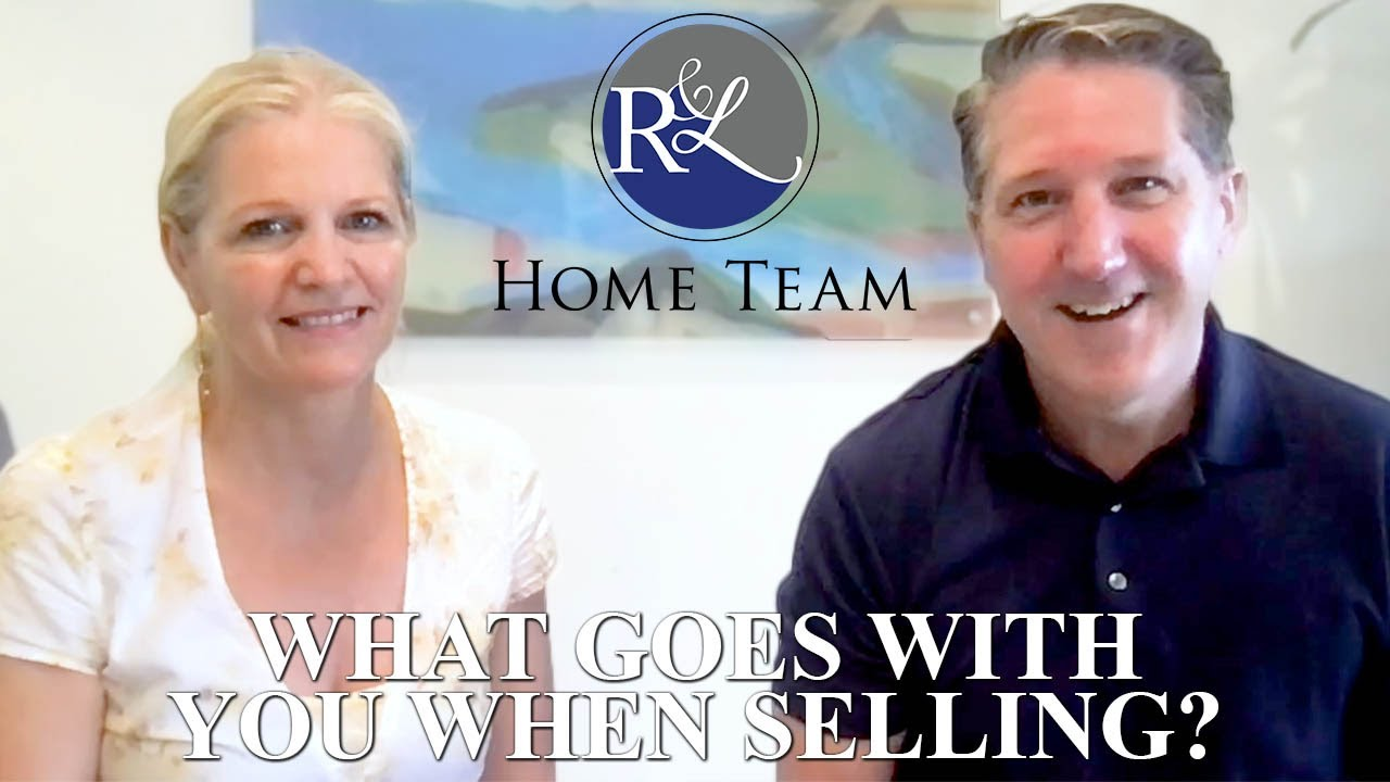 What Sellers Should (and Shouldn't) Take When Selling