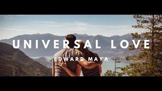 Edward Maya - UNIVERSAL LOVE feat. Andrea & Costi ( Official Video )