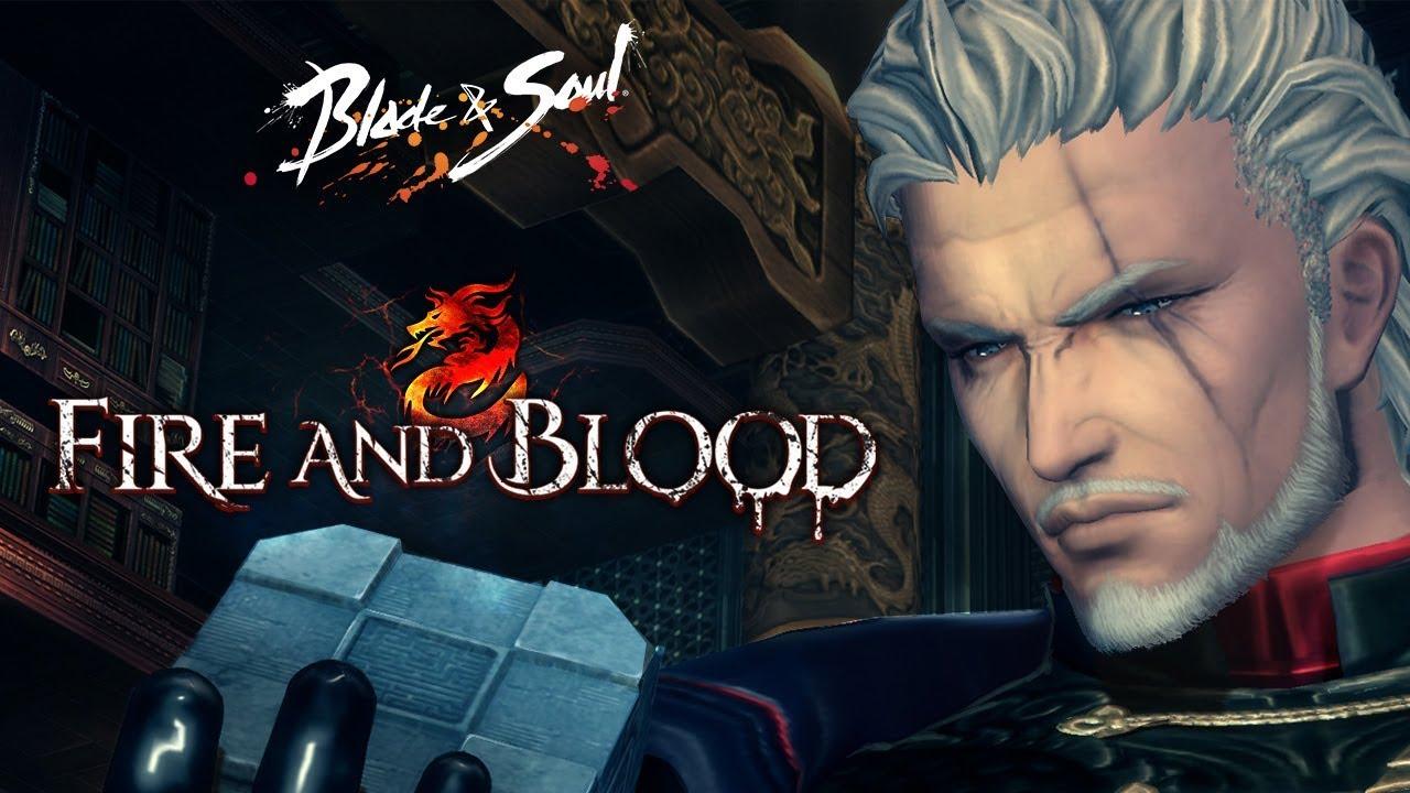 Update Fire & Blood Portera' un Raid da 12 Giocatori & Tanto Altro