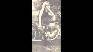 MARK NEVIN - The Girl On The Motorbike